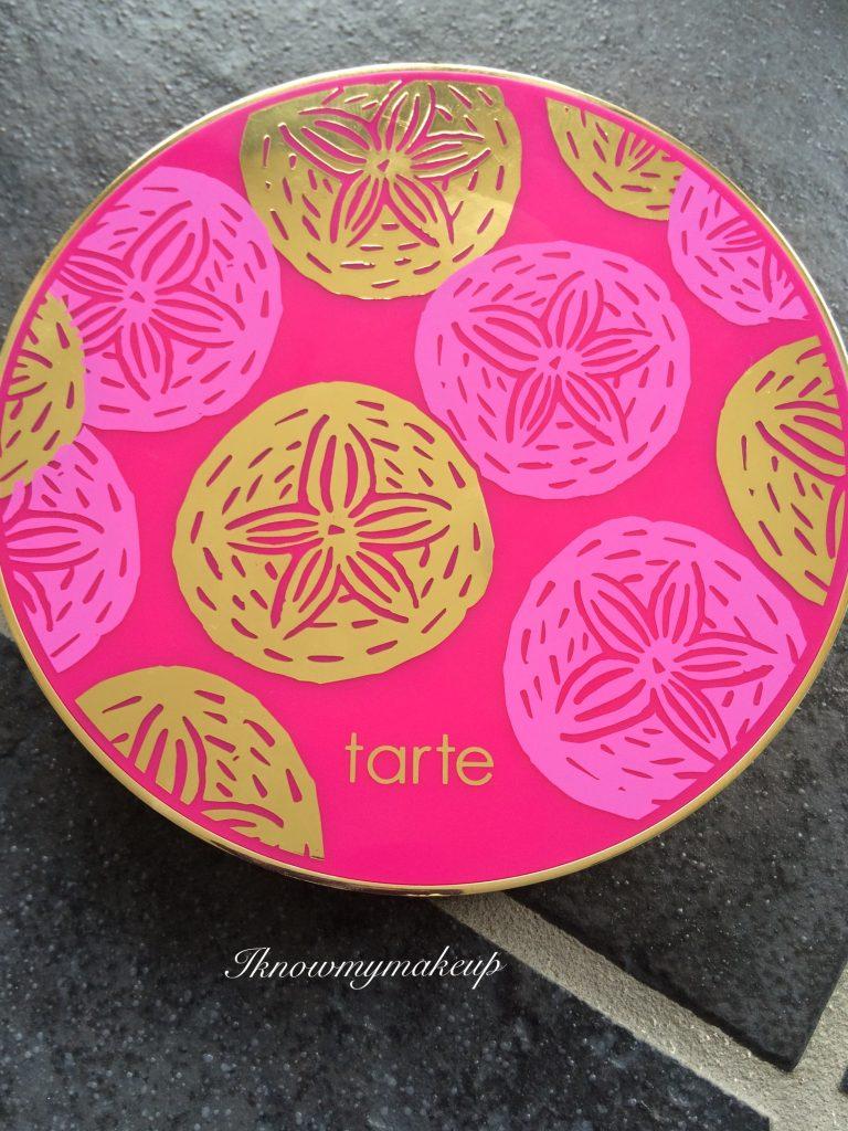 Kiss & Blush Cream Cheek & Lip Palette by Tarte #22
