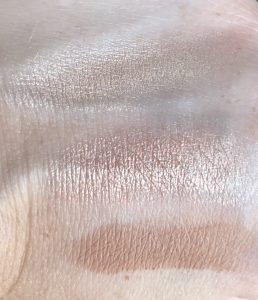 Marc Jacobs Object of Desire Swatches