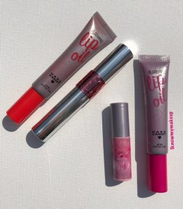 ysl tint in oil dupes