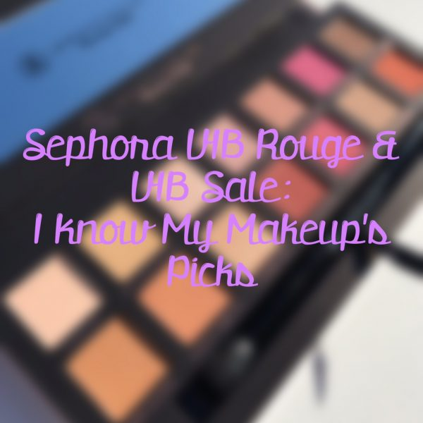 sephora vib rouge and vib sale 2016