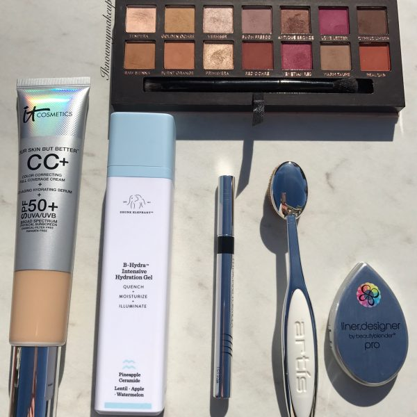 It Cosmetics Your Skin But Better Cc