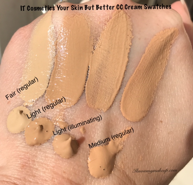 it-cosmetics-your-skin-but-better-cc-cream-swatches