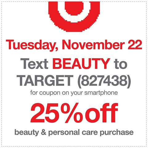 target-beauty-10-days-of-deals-promo
