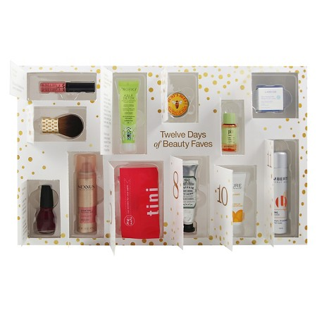 target-12-days-of-beauty