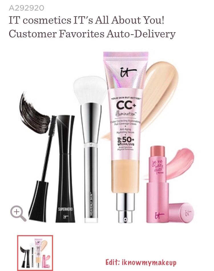 Cosmetics March Qvc Tsv All