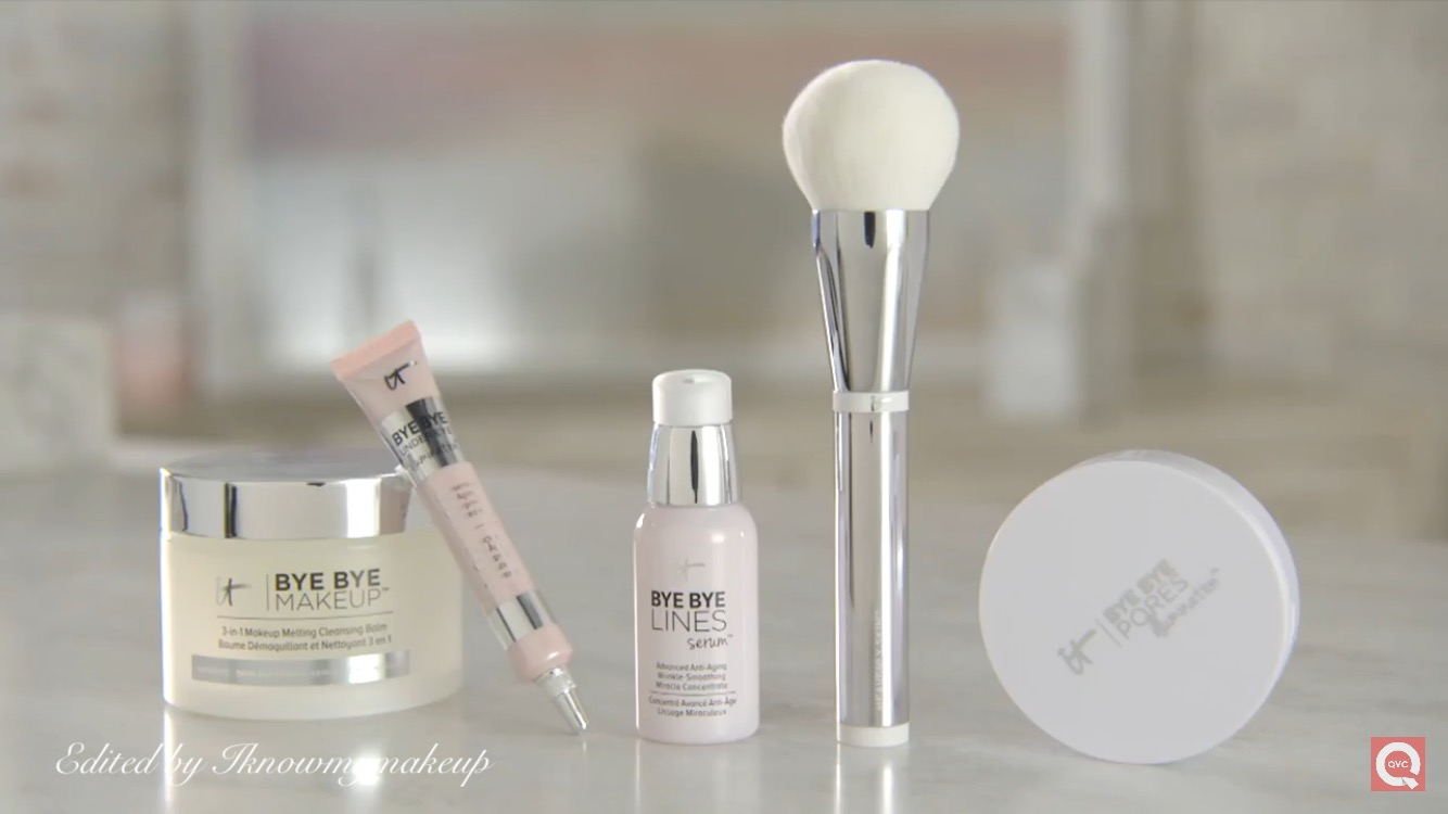 Cosmetics Qvc Tsv May Sneak Peek Your Bye