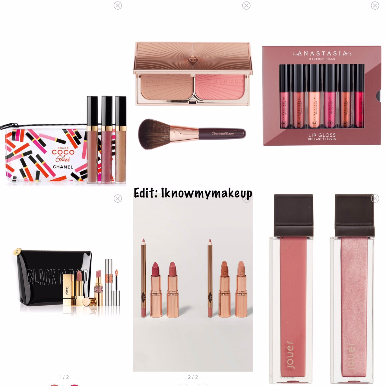 5032d717d5b ... weeks ago (see that post here), but now that early access has started,  we are privy to ALL the beauty exclusives that the Nordstrom Anniversary  Sale ...