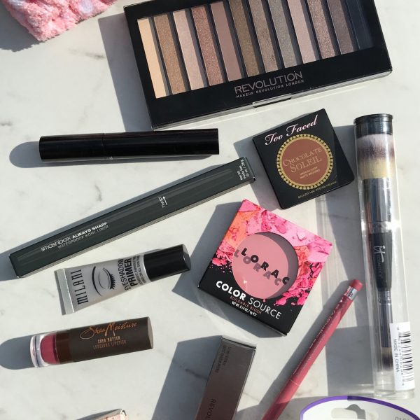 I Know My Makeup Giveaway