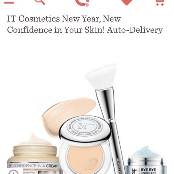 qvc tsv – I Know My Makeup